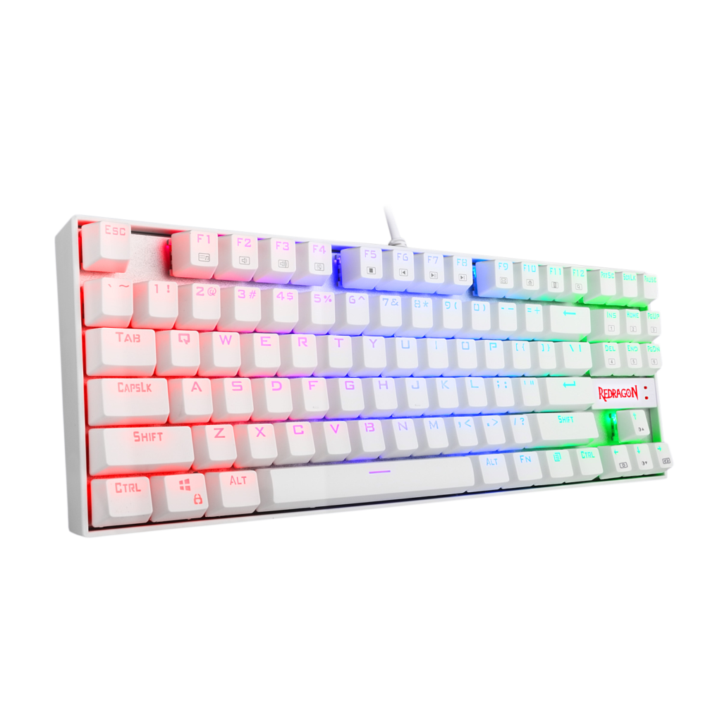 Redragon K552W RGB Mechanical Gaming Keyboard