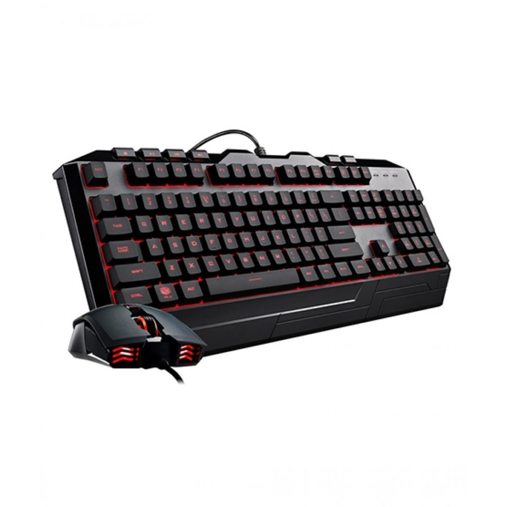Cooler Master Devastator Gaming Keyboard