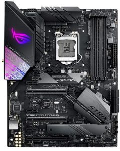 Asus ROG Strix Z390 E Gaming Motherboard