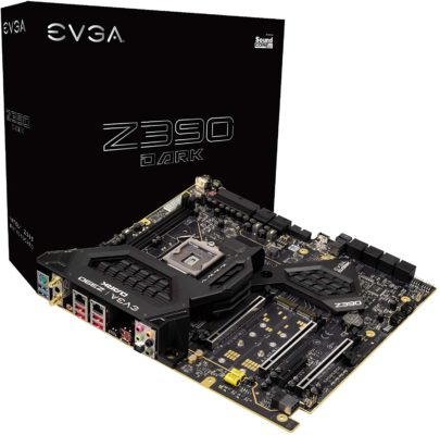 EVGA Z390 Dark Gaming Motherboard