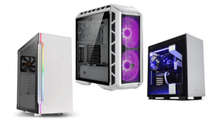 List of Best White Computer Cases in 2020