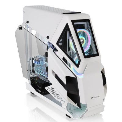 Thermaltake AH T600 Helicopter Design E-ATX Computer Case